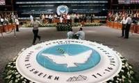 Vietnam nimmt an der Konferenz der blockfreien Staaten teil