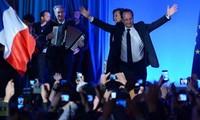 Die Präsidentenschaftswahl in Frankreich und ihre Folgen