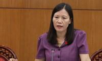 Abgeordente diskutieren über Erneuerung der Arbeitsweise des Parlaments
