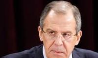 Russland und China verstärken ihre strategische Partnerschaft