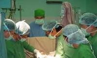 Organtransplantation –eine Errungenschaft des vietnamesischen Gesundheitswesens