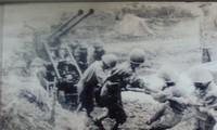"""Ausstellung """"40 Jahre Luftsieg – Hanoi Dien Bien Phu"""""""