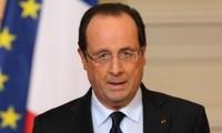 Frankreich verstärkt Sicherheitsvorkehrungen