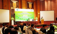 Mobilisierung internationaler Hilfe zur Neugestaltung ländlicher Räume