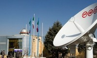 Iran: erste Station zur Weltraumbeobachtung in Betrieb genommen