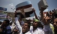 Ägypten: Muslimbrüder lassen Putsch gegen Präsident Mursi nicht zu