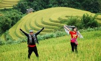 Kultur-Sport-Tourismus-Woche Mu Cang Chai 2013