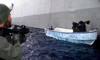 UNO verabschiedet Resolution gegen Piraterie in Somalia