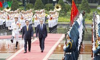 Vietnam und Bulgarien fördern umfassende Zusammenarbeit