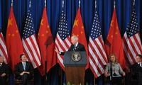 Der 6. strategische Dialog zwischen China und den USA wird in Peking stattfinden