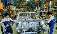 Premierminister ratifiziert Planung zur Entwicklung der Autoindustrie Vietnams