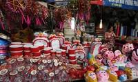 Nachhaltiger Wert des traditionellen Volksspielzeugs im Mittelherbstfest