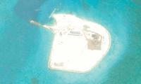 Umwandlung einiger Riffe in künstliche Inseln: China verletzt internationale Gesetze