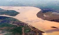 Roter Fluss in der Kultur der Hanoier