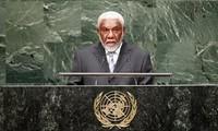 Verstärkung der Beziehungen zwischen Vietnam und Vanuatu