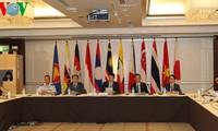 ASEAN und Japan teilen miteinander Sicherheitsverhalten im Meer