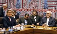 Verhandlungen zwischen Iran und P5+1-Gruppe ist weiterhin in einer Sackgasse