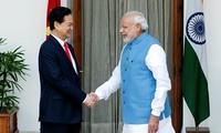 Vietnam und Indien wollen ihre Zusammenarbeit in allen Bereichen verstärken
