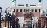 55 Tote bei Selbstmordanschlag in Pakistan