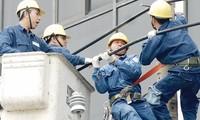 500 Millionen Dollar für Modernisierung des Stromnetzes in Vietnam