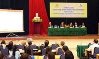Belgischer Fernsehsender berichtet über Investitionspotenzial in Vietnam