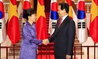 Förderung der Beziehungen zwischen ASEAN und Südkorea