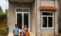 Haus gegen Taifun: Der Traum geht bereits in Erfüllung