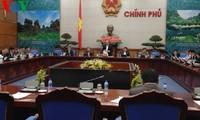 Bilanzkonferenz des Verwaltungsstabs zur Vereinfachung der Verwaltungsformalitäten