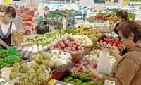 Dank der Anstrengungen zur Preisstabität sinkt die Inflationsrate in Vietnam