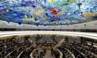 Vietnam unterstützt Dialoge zur Entfaltung der Rolle des UN-Menschenrechtsrats
