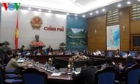 4. Sitzung des Verwaltungsstabs zur Verbesserung der Justiz-Begutachtung