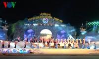 Eröffnung der nationalen Kultur- und Tourismuswoche 2015 in Thanh Hoa