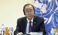 UN-Generalsektretär fordert Waffenruhe im Jemen