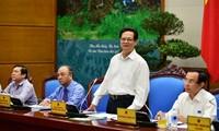 Verbesserung der Wettbewerbsfähigkeit für vietnamesische Landwirtschaft