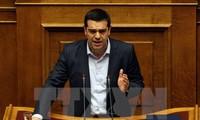 Griechenland steht vor Bankrottgefahr