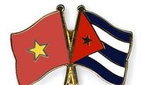 Besondere solidarische Beziehungen zwischen Vietnam und Kuba