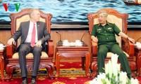 USA helfen Vietnam bei Beseitigung der Kriegsfolgen