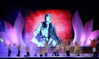 Aktivitäten zum 125. Geburtstag von Präsident Ho Chi Minh
