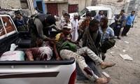 Waffenstillstand in Jemen weiterhin gebrochen