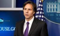 Der Vorsitzende des Außenkomitees der KPV trifft den US-Vize-Außenminister