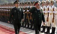 Austausch über Verteidigung zwischen Vietnam und China geht zu Ende
