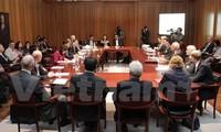 Seminar über Investitionsumfeld Vietnams in Deutschland