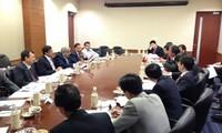 Politische Vizeaußenministerkonsultation zwischen Vietnam und Indien
