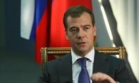 Russland ratifiziert Entwurf des Freihandelsabkommens zwischen EAEC und Vietnam