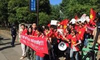 Auslandsvietnamesen sind untrennbarer Teil des vietnamesischen Volkes