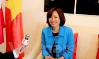 Vietnam und Mexiko optimistisch über Perspektive der bilateralen Zusammenarbeit