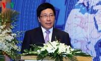 Gastgeberland des 25. APEC-Gipfels ist Schwerpunkt der Außenpolitik Vietnams