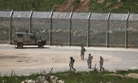Israel wird Sicherheitsbarriere an der Grenze zu Jordanien bauen