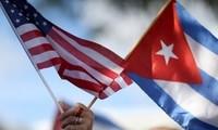 USA und Kuba: Botschaften in Washington und Havanna wieder eröffnen