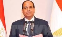 Ägypten verstärkt die Zusammenarbeit mit der ASEAN